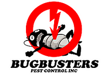 Bugbusters Pest Control Inc.