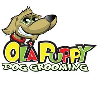 Ola Puppy Dog Grooming