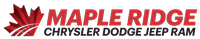 Maple Ridge Chrysler Jeep Dodge