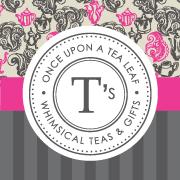 Once Upon A Tea Leaf
