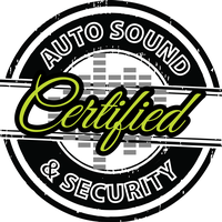 Certified Autosound & Security MPRG