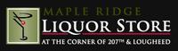 Maple Ridge Liquor Store