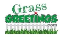 Grass Greetings