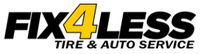 Fix 4 Less Tire & Auto Service Inc.