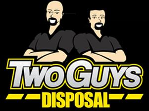 Two Guys Disposal