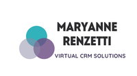 Maryanne Renzetti: CRM & Virtual Solutions