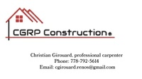 CGRP Construction