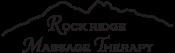 Rock Ridge Massage Therapy