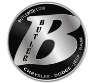 Butler Chrysler Dodge Jeep Ram