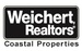 Weichert Realtors - Coastal Properties Beaufort