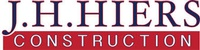 J.H. Hiers Construction