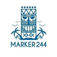 Marker 244