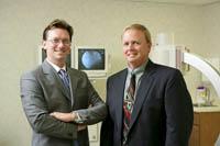 Partners in Care Pain Management Physicians, Brian Jones, M.D. and Daniel Coy, M.D.