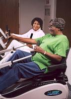 Providence has a full service Cardiac Rehabilitation Services.