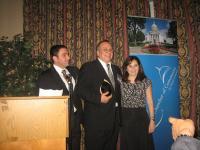 Julia Arata-Fratta Latino Chamber President