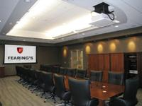 Executive Conference Room 1