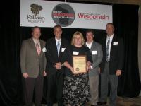Best of Wisconsin Business Award 2011