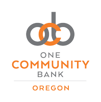 One Community Bank - Oregon