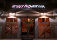 Dragonfly Hot Yoga