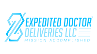 Expedited Doctor Deliveries