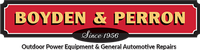 Boyden & Perron Garage, Inc.