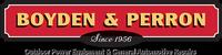 Boyden & Perron Garage, Inc.