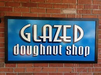 Glazed Doughnut Shop