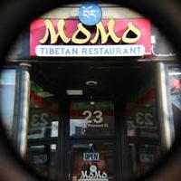 Momo Tibetan Restaurant