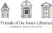 Friends of Jones Library