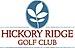 Hickory Ridge Golf Club