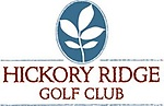 Hickory Ridge Golf Club