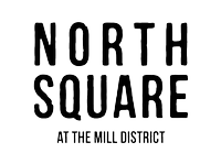North Square at the Mill District