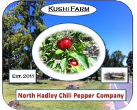 Kushi Farm/North Hadley Chili Pepper Company, LLC
