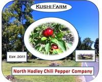 Kushi Farm/North Hadley Chili Pepper Company, LLC