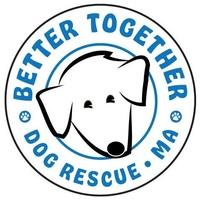 Better Together Dog Rescue
