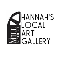 Hannah's Local Art Gallery