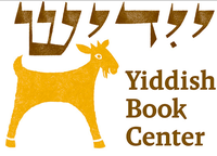 Yiddish Book Center