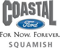 Coastal Ford Squamish