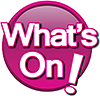 What's On! Burnaby