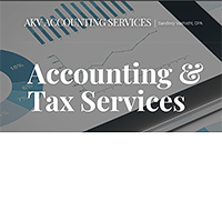 AKV Accounting Services