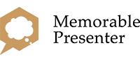 Memorable Presenter Consulting