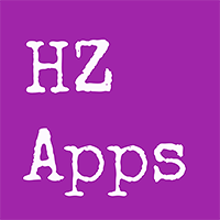 HZ Applications Ltd.