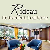 Rideau Retirement Residence