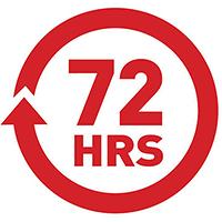72Hours/BMG Industries Inc.