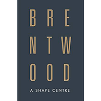 Brentwood Town Centre - Shape Properties Corp.