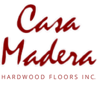 Casa Madera Hardwood Floors Inc.