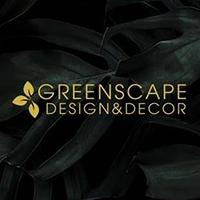 Greenscape Design & Décor