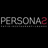 Personas Patio + Restaurant + Lounge