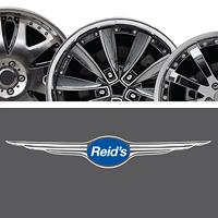 Reid's Automotive Recycling