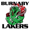 Burnaby Lakers Senior A Lacrosse Club